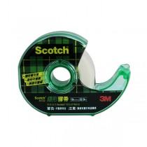 3M Scotch 810D-3/4 輕便型膠台